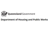 Queensland Government Department of Housing and Public Works